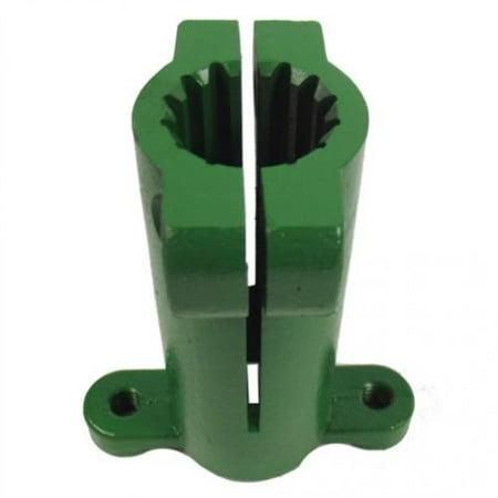 - Hydraulic Pump Drive Shaft Coupler, New, John Deere, T22915