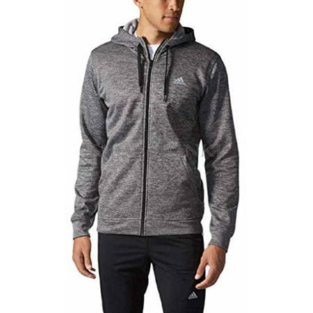 2668798946a1 adidas - Adidas Men s Tech Fleece Full Zip Hoodie - Walmart.com