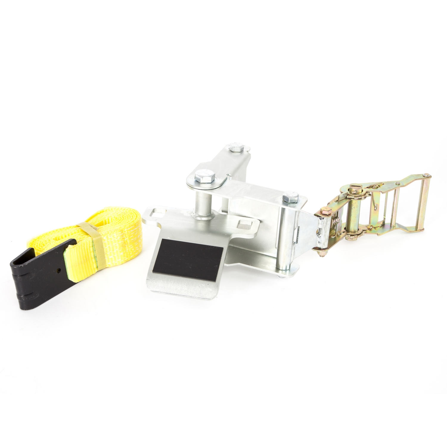 Portable Winch Tree Mount Winch Anchor with Strap   #078267