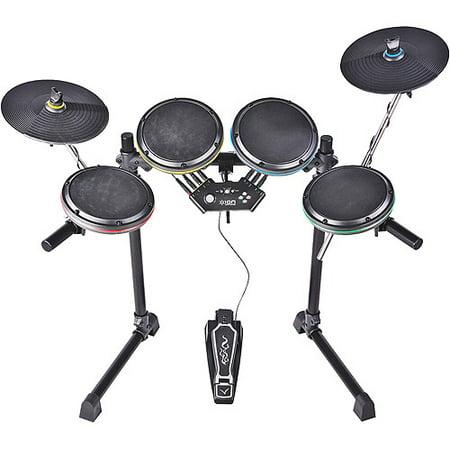 xbox rock band drum set