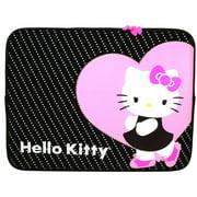 "Hello Kitty 16"" Bling Case"