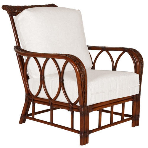 Acacia Home and Garden Vintage Maria Lounge Chair