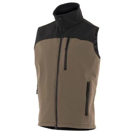 - Noble Outfitters Vest Mens Outerwear All Around Fleece 18000