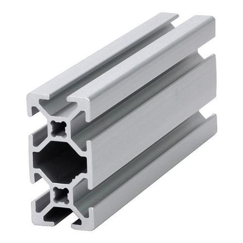 80/20 20-2040-6M Extrusion,T-Slot,20S,6M L,20 mm W G3033171