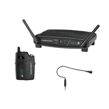 Audio-Technica System 10 ATW-1101/H92 Wireless Headworn Microphone