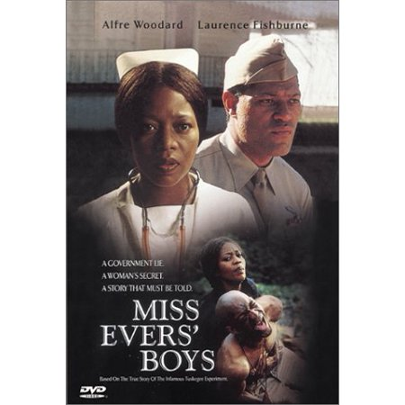 Miss Frizzle (Miss Evers' Boys (DVD))