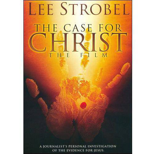 Case for Christ [DVD]