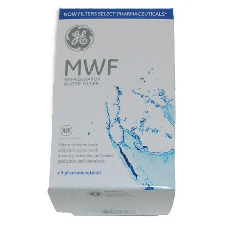 Oem Ge Refrigerator Water Filter Mwf