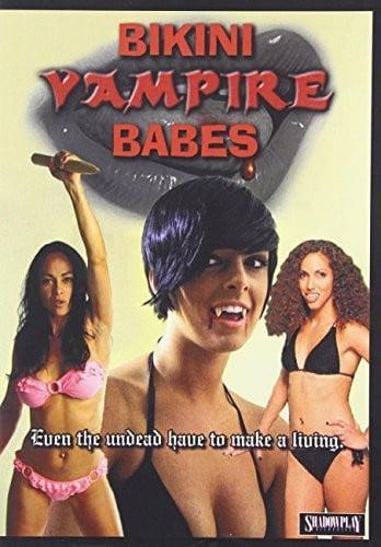 Bikini Vampire Babes (DVD) by Ingram Entertainment