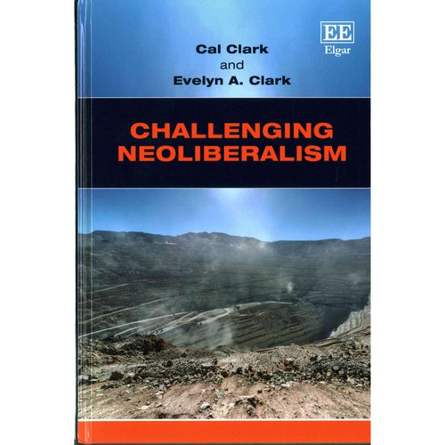 Challenging Neoliberalism : Globalization and the Economic Miracles in Chile and Taiwan