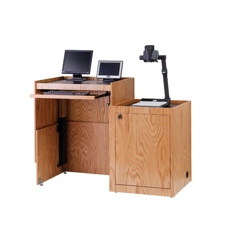 Sound Craft Educator Series Ada Compliant Lectern