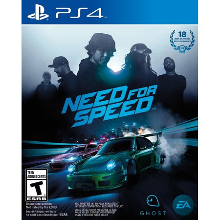 Ea Need For Speed   Racing Game   Playstation 4  36861 2