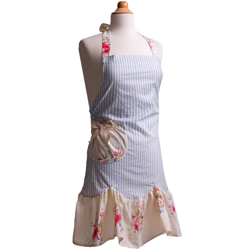 Flirty Aprons Marilyn Country Chic Girls' Apron