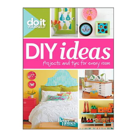 Better Homes and Gardens Do It Yourself: DIY Ideas - Do It Yourself Wedding Ideas