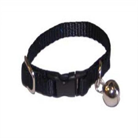 - Marshall Ferret Bell Collar Black
