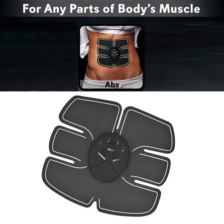 Home Lazy Exercise Abdominal Device Neutral Abs + Pc Exercise Of The Muscles - image 5 of 6