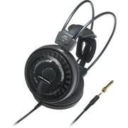 Audio-Technica ATH-AD700X Audio-Technica ATH-AD700X Audiophile Open-air Headphones - Stereo - Black - Mini-phone - Wired - 38 Ohm - 5 Hz 30 kHz - Gold Plated - Over-the-head - Binaural - Circumaural -