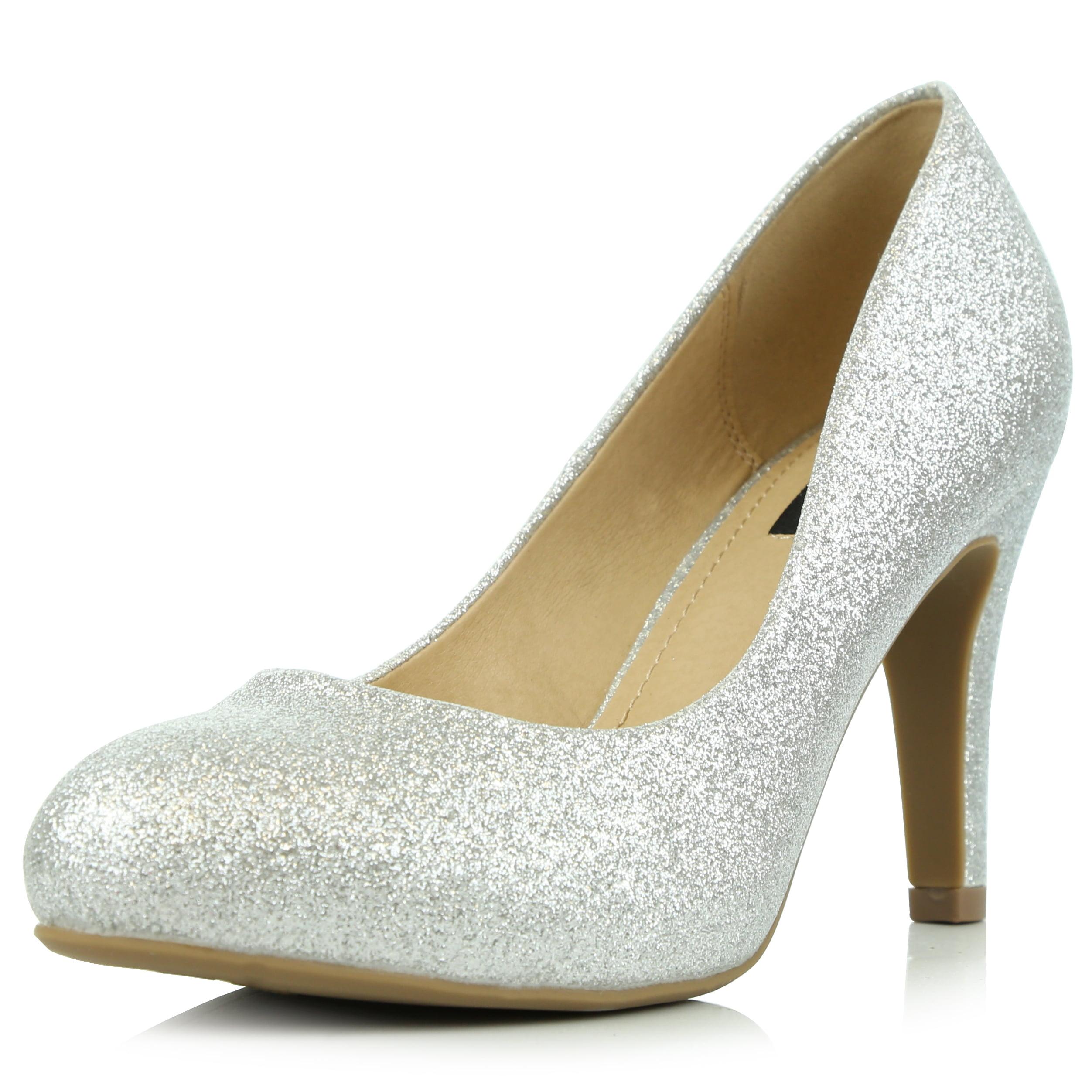 DailyShoes Women's Memory Foam Cushion