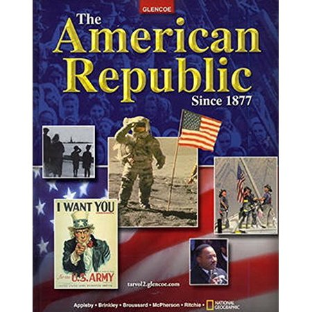 the american republic since com the american republic since 1877
