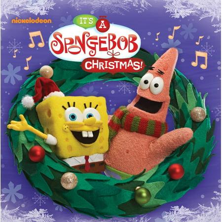 Spongebob Christmas.It S A Spongebob Christmas Spongebob Squarepants