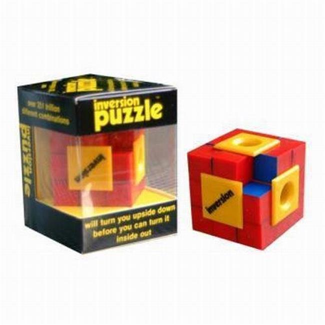 DDI 1272098 International Inversion Puzzle Toy Brain Teaser Case Of 12 by DDI