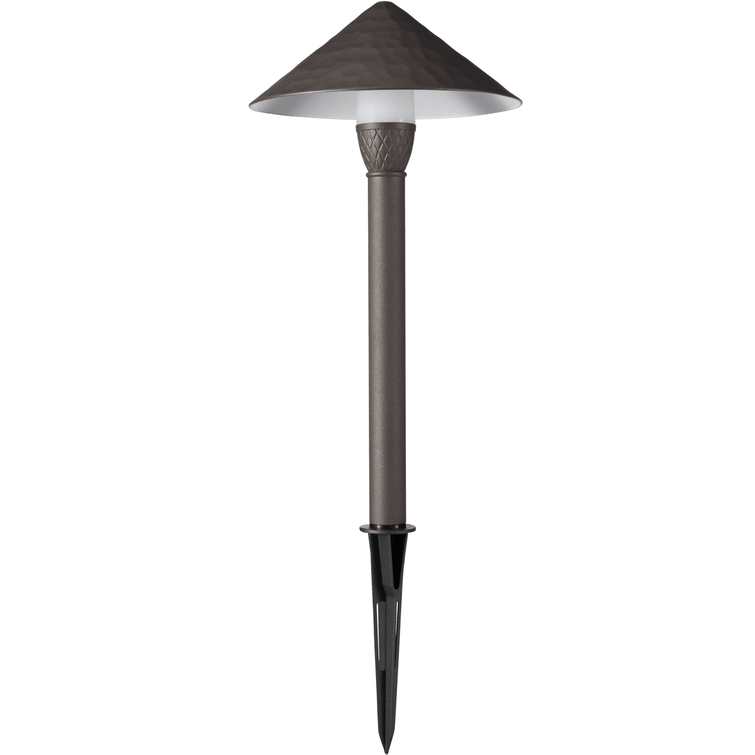 Better Homes and Gardens Alston Outdoor QuickFIT LED Pathway Light by Jiawei Technology
