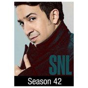 Saturday Night Live: Season 42 (2016) by
