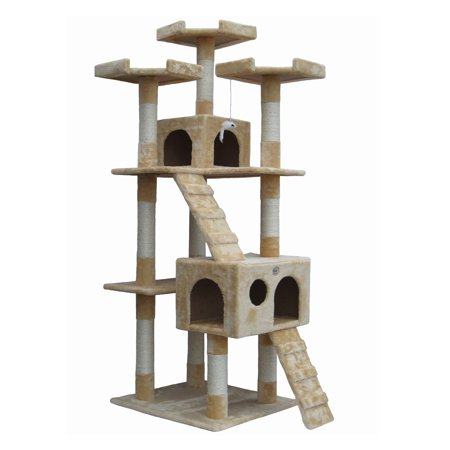 Go Pet Club 72 Mya Cat Tree