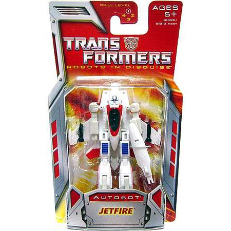 Transformers Legends Wave 2 Jetfire Action Figure