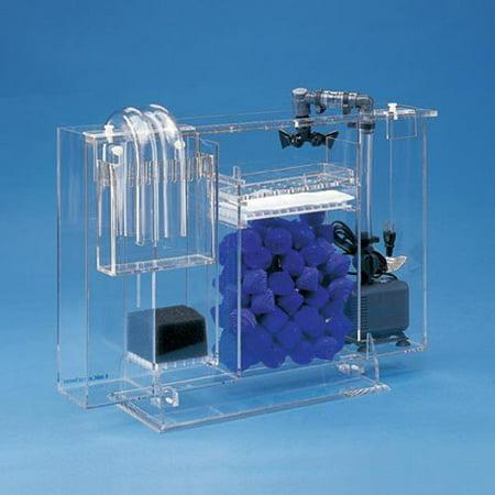Bio fil hang on the back aquarium filter for Filtration aquarium