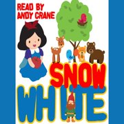 Snow White - Audiobook