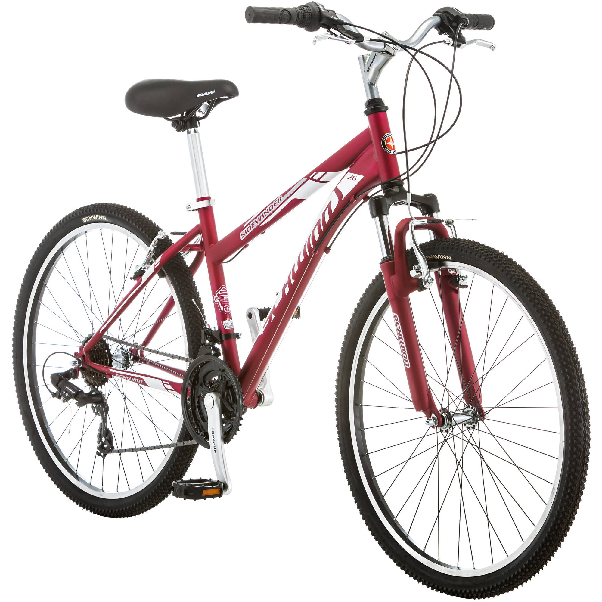 "26"" Schwinn Sidewinder Women's Mountain Bike"