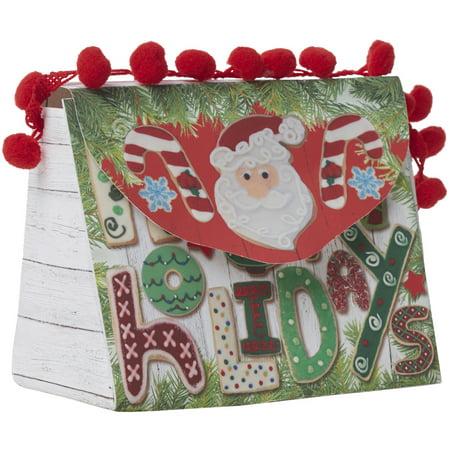 Jillson & Roberts Candy Clutches, Christmas Cookies (120 Pcs)