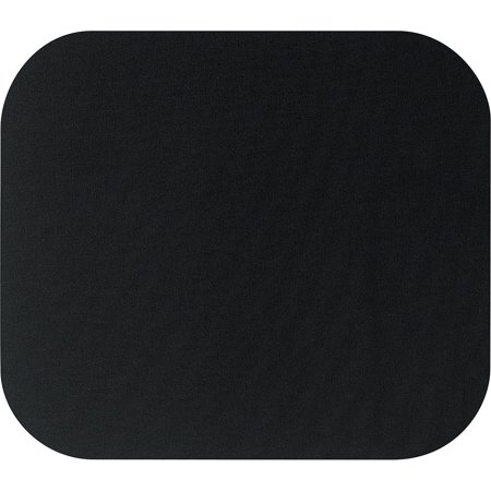 Fellowes Mouse Pad - Black