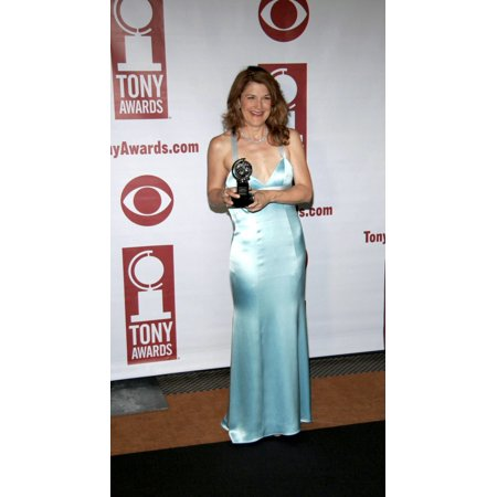 - Victoria Clark In The Press Room For American Theatre WingS Antoinette Perry 2005 Tony Awards The Rainbow Room New York Ny June 05 2005 Photo By Fernando LeonEverett Collection Celebrity