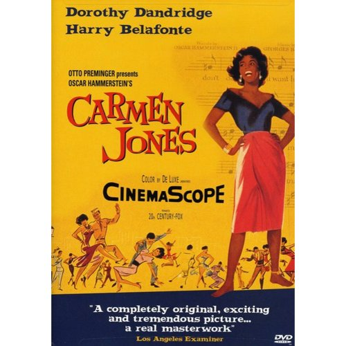 Carmen Jones (Anamorphic Widescreen)