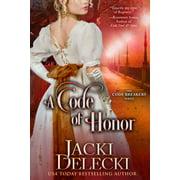 A Code of Honor - eBook