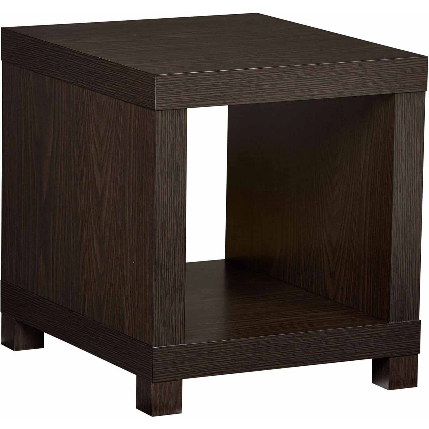 Better Homes and Gardens Accent Table, Multiple Colors