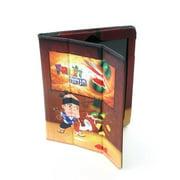 Impecca FNSC1321 Fruit Ninja Ipad Case