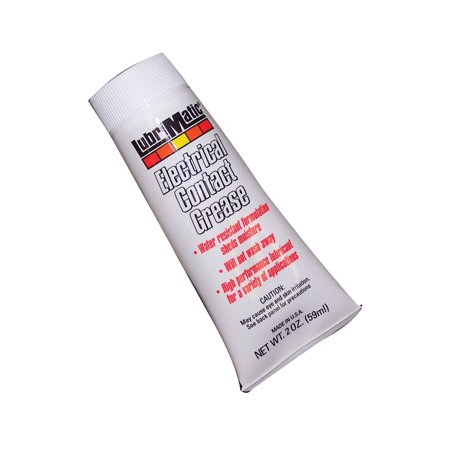 Tow Ready 11755 Dielectric Grease LubrMatic 2 Ounce Tube; Single - image 1 de 1