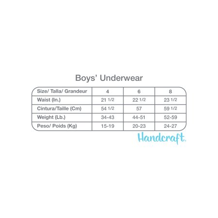 Boys' Scooby Doo 5pk Underwear 4