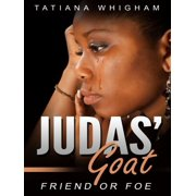 Judas' Goat - eBook