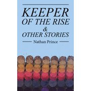 Keeper of the Rise - eBook