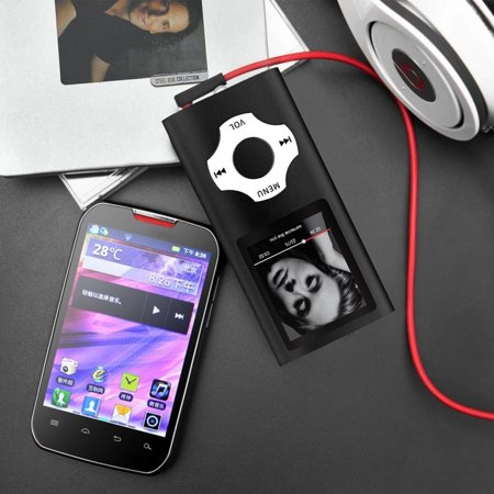 MP3 Player, TSV 1.8
