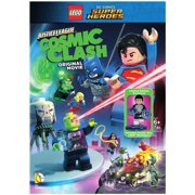 Lego DC Comics Super Heroes: Justice League: Cosmic Clash by