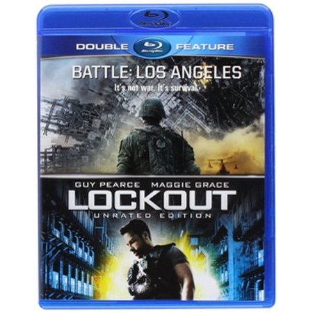 Sony Battle: Los Angeles / Lockout Bd Df Ws - Halloween Festival 2017 Los Angeles