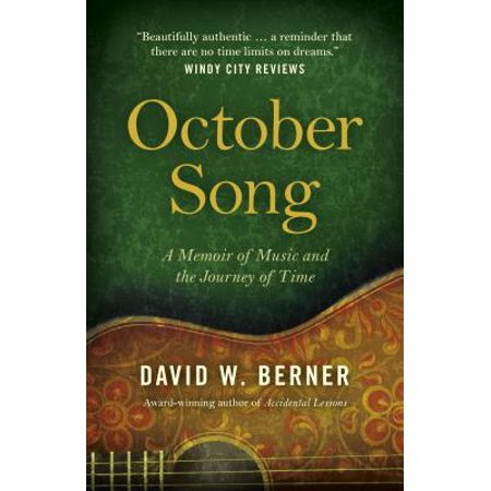 October Song - eBook - October Halloween Song