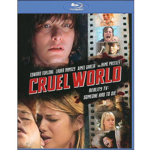 Cruel World (Blu-ray)