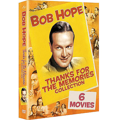 Bob Hope: Thanks For The Memories Collection (Full Frame)