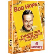 Bob Hope: Thanks For The Memories Collection (Full Frame) by UNIVERSAL HOME ENTERTAINMENT